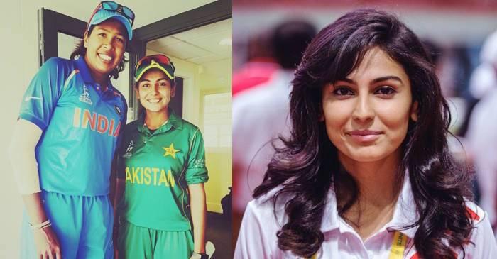 Pakistan bowler Kainat Imtiaz posts emotional message for India's Jhulan Goswami