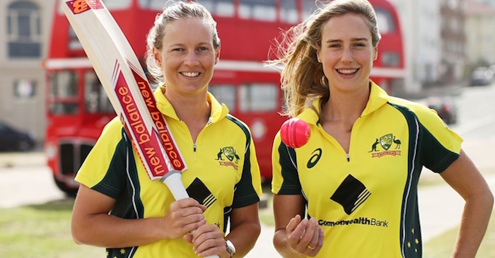 5 women cricketers who have played other sports