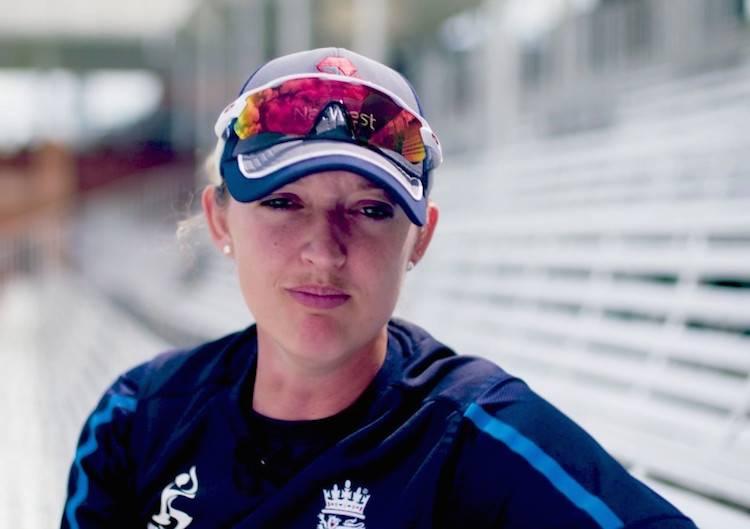 Sarah Taylor Women World Cup 2017