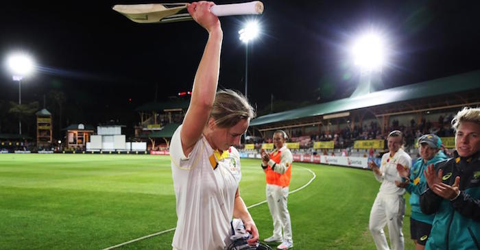 Ellyse Perry 213 not out