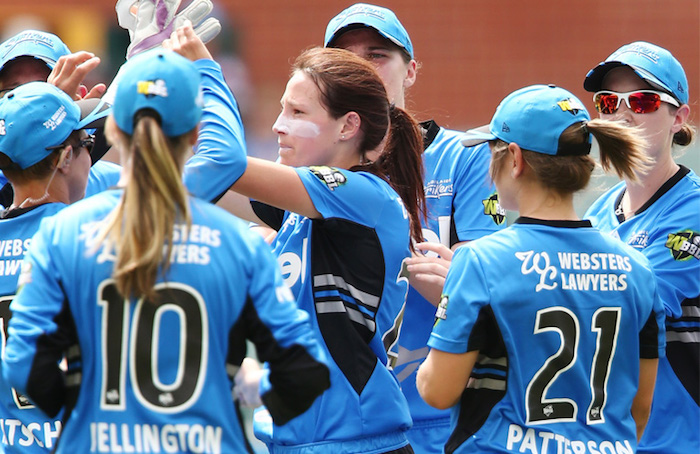 Adelaide Strikers WBBL