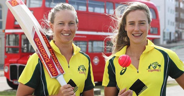 Australia squad for ODI and T20I series in India announced