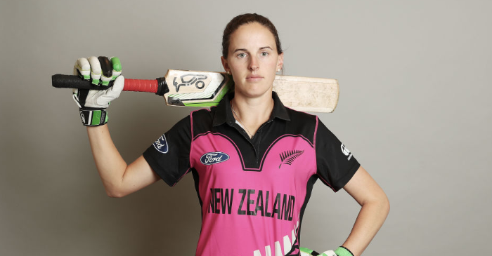 Amy Satterthwaite to replace Suzie Bates as the Captain of the New Zealand team