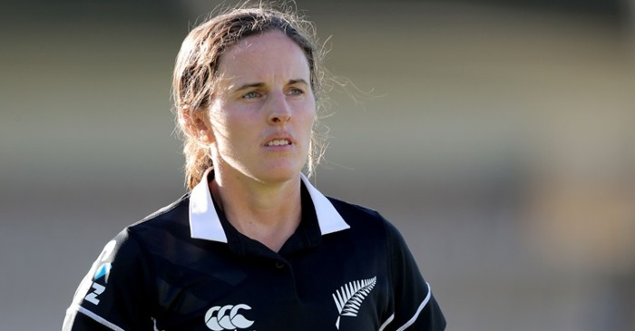 """Pretty Gutted"": Amy Satterthwaite reacts after losing White Ferns' captaincy"