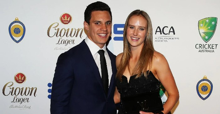 Australian all-rounder Ellyse Perry ends five-year marriage with husband Matt Toomua