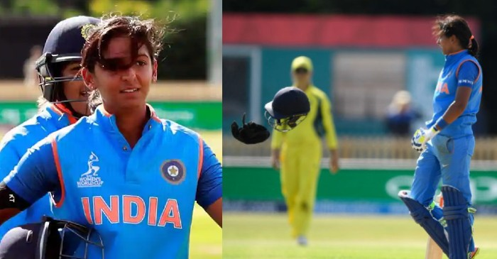 On this day: Harmanpreet Kaur annihilated Australian bowling attack in 2017 World Cup semi-final