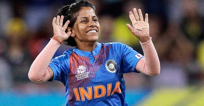 """It is all about handling pressure in big games"": Poonam Yadav recalls T20 World Cup final loss to Australia"