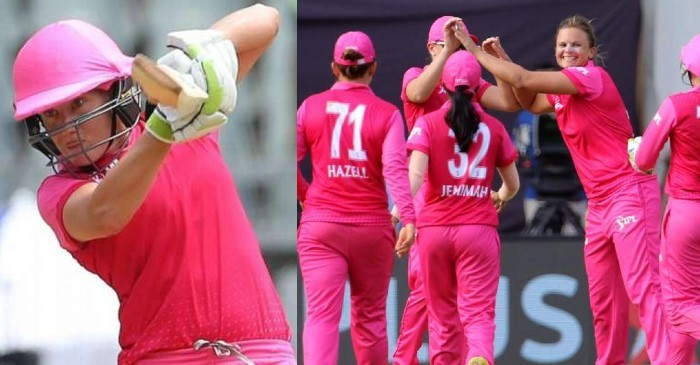 Alyssa Healy, Suzie Bates and others express dissatisfaction over Women's IPL clashing with WBBL
