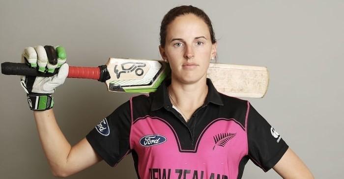 Amy Satterthwaite returns to New Zealand squad for Australia tour