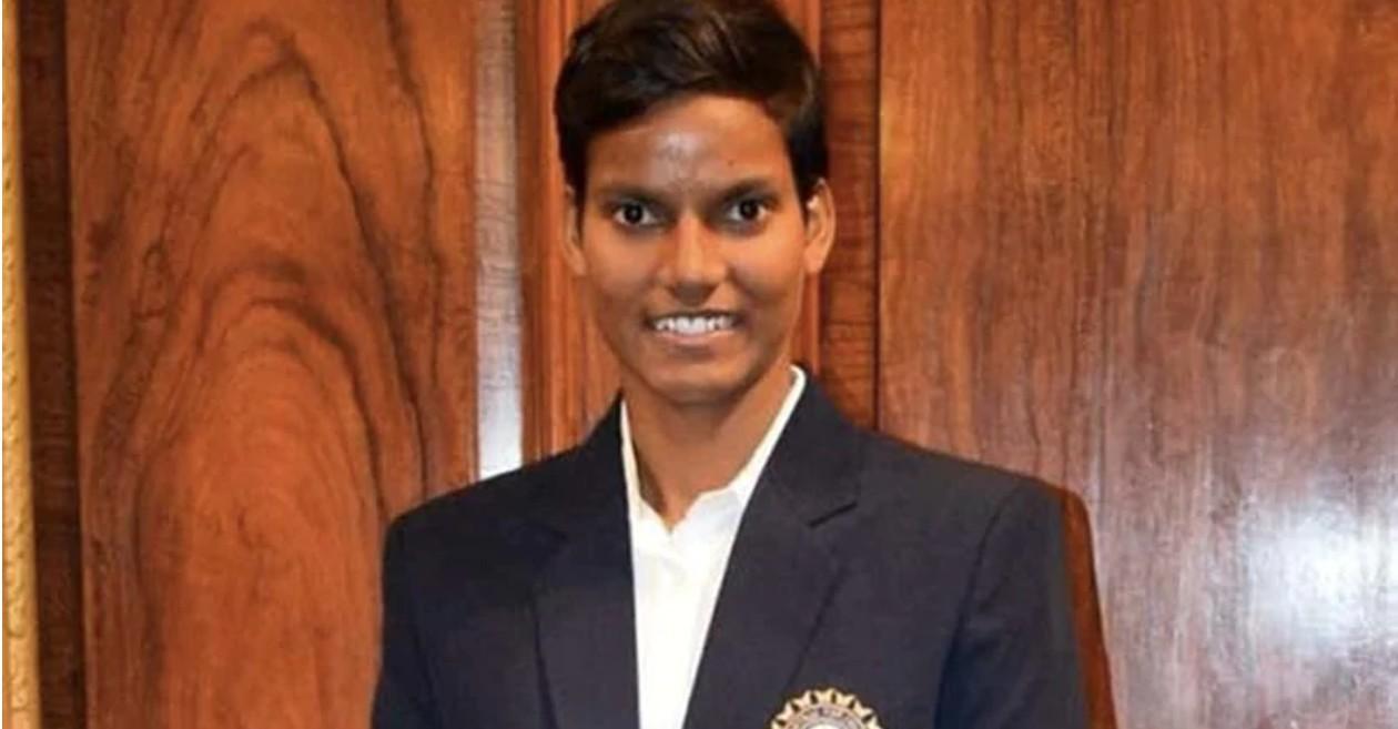 'Arjuna Award – a result of years of hard work', believes Deepti Sharma