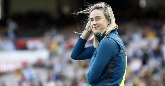 Ellyse Perry included in 18-player Australia squad for New Zealand series