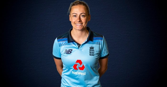 Laura Marsh bid adieu to all forms of cricket due to cancellation of 'The Hundred'