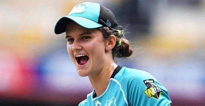 Laura Wolvaardt joins Adelaide Strikers for the upcoming edition of Women's BBL