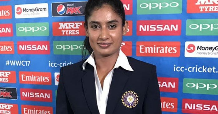 """Going to give it another try"": Mithali Raj reveals her ambitions to make India World champions in 2021"